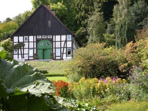Botanischer Garten Bielefeld  Park In Bielefeld