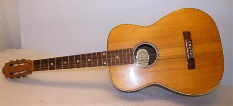 Vintage Guitars, SWEDEN - 1954 Levin Model 24 Carmencita