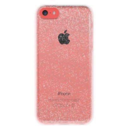 iphone 5c target 18 shockslim glitter cell phone for iphone 5c