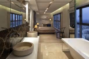 bathroom in bedroom ideas neutral bedroom bathroom basin interior design ideas