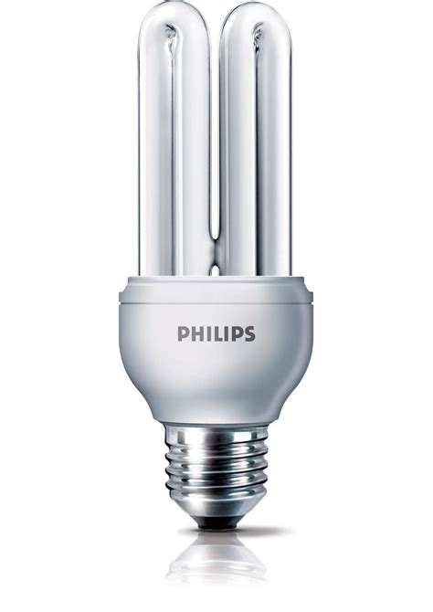 efficient light bulbs genie stick energy saving bulb 8710163229676 philips