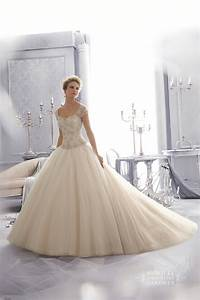 mori lee wedding dresses style 2680 2680 130000 With mori lee wedding dresses discontinued styles