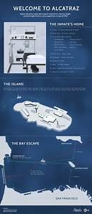 Alcatraz Escape Map Wwwpixsharkcom Images Galleries