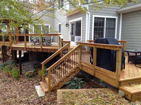 sunrooms enclosures traditional deck other metro