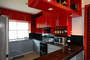Modern kitchen design philippines for Kitchen interior design ideas philippines