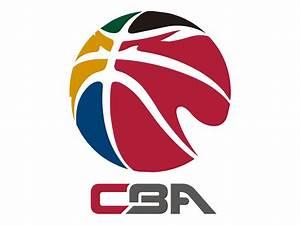 Chinese Basketball Association logo logotype - Logok