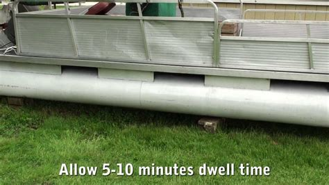 Best Boat Oxidation Cleaner by How To Clean Aluminum How To Clean Aluminum Oxidation