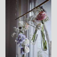 Diynstag 10 Diyideen Für Frühlingshaftzarte Blumendeko