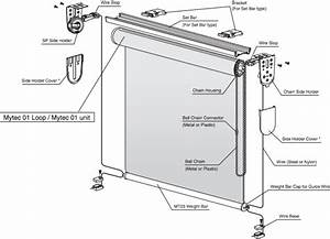Mytec 01 U2502roller Blinds U2502products U2502toso Company  Limited
