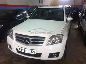 Mercedes Glk Avis : mercedes glk 220 cdi 2012 diesel 134372 occasion kenitra maroc ~ Medecine-chirurgie-esthetiques.com Avis de Voitures