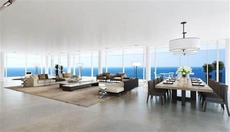 Inside Tel Aviv's Newest Luxury Residences [Visualization] : Inside Tel Aviv's Newest Luxury Residences [visualization]