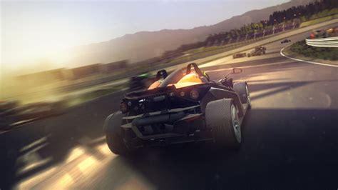 codemasters dev talks ps racing games  social