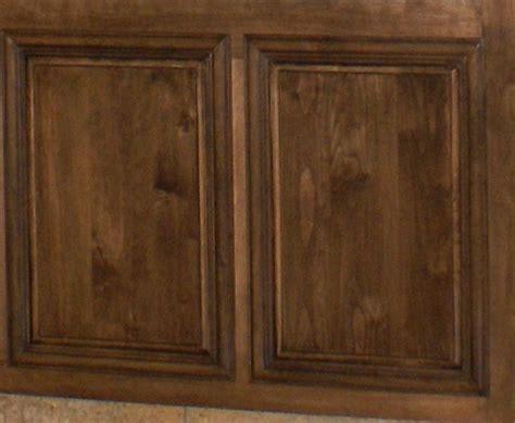 vintage kitchen cabinet walnut stain on birch cabinets new house 3212