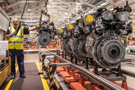 union urges ford  convert uk diesel plants  build
