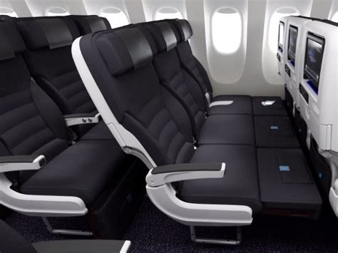 How are airlines making economy class flights more ...