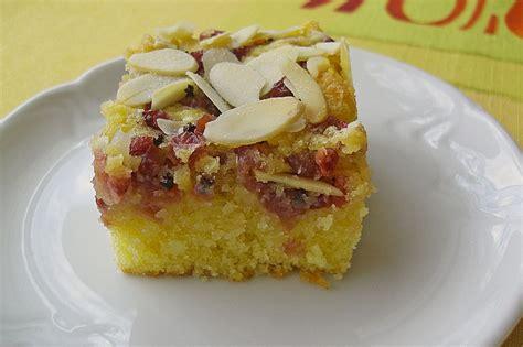 Obstkokos Kuchen (rezept Mit Bild) Von Michnikova