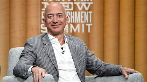 Jeff Bezos Owns the Largest House in Washington, D.C.—And ...