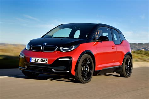New Cars With by New Bmw I3s 2017 Review Pictures Auto Express