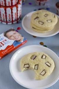 Backen Mit Kinderschokolade : kekse mit kinder schokolade kekse mit ferrero kinder schokolade ~ Frokenaadalensverden.com Haus und Dekorationen