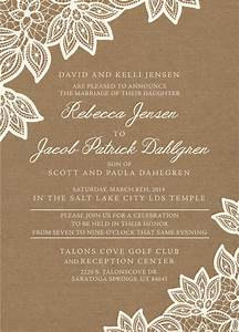 rebecca jacob utah announcements With wedding invitation printing utah