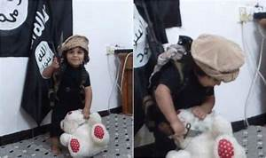 Shocking! ISIS trains children to carry out beheading ...