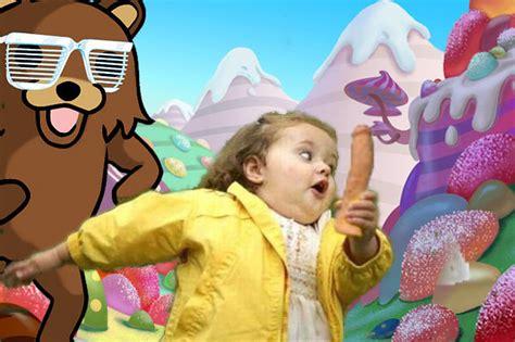 Bubbles Girl Meme - image 35787 chubby bubbles girl know your meme