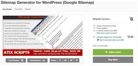 Best Sitemap Generator by Top 5 Best Seo Xml Sitemap Generator Plugins For