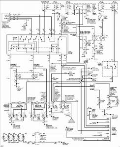 Fuse Diagram 1997 Tahoe