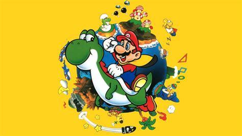 Super Mario World Wallpaper ·① Download Free Cool Hd