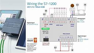 Help  Wiring 1214c Dc  Dc  Dc Cpu - Siemens