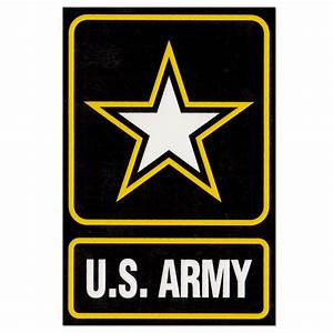 U.S.Army Logo Decal - ClipArt Best - ClipArt Best