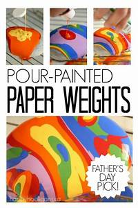 Homemade Father's Day Gifts that Kids can Make - Happy ...