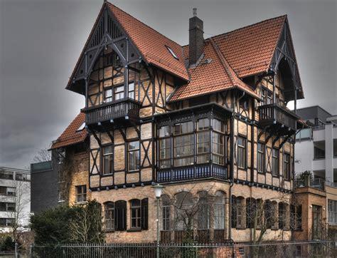 Ein Schönes Altes Haus Foto & Bild  Architektur, Motive