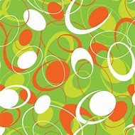 Free Seamless Abstract Pattern