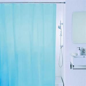 Duschvorhang 180 X 220 : venus peva duschvorhang uni 180 x 200 cm blau 3738 duschvorhaenge vinyl pvc dadf ~ Eleganceandgraceweddings.com Haus und Dekorationen