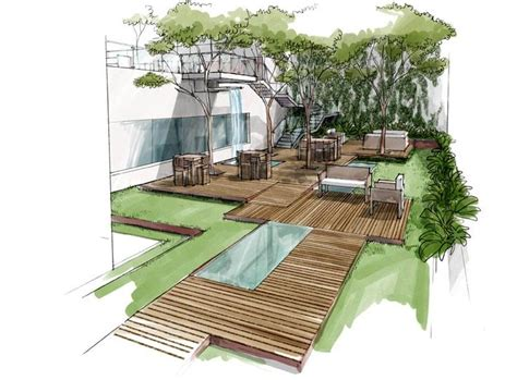 landscape architecture drawings best 25 garden drawing ideas on pinterest cactus drawing small drawings and banner drawing