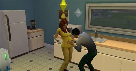 sims  pregnancy mods  sex pregnancy  auto