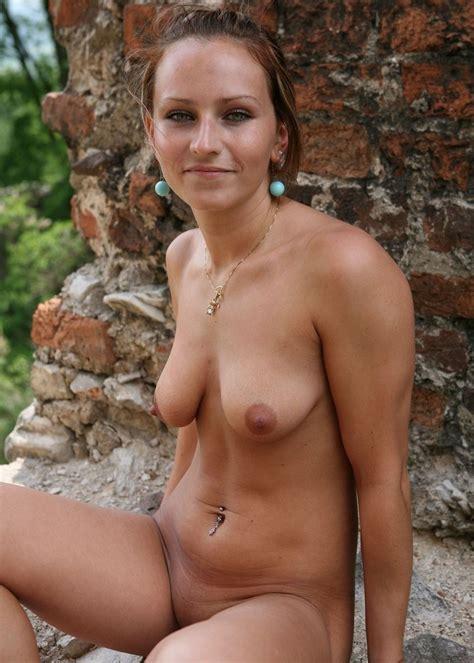 tumblr mature nude outdoor