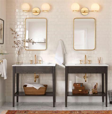 guide  bathroom lighting