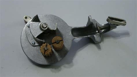 vintage  vitantonio cavatelli maker   winstructions