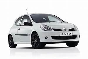 Clio 2007 : 2007 renault clio sport review top speed ~ Gottalentnigeria.com Avis de Voitures
