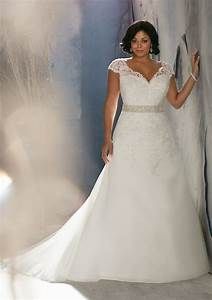 plus size wedding dresses With wedding dresses for plus size ladies
