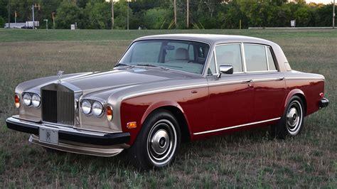 1980 Rolls Royce Silver Shadow by 1980 Rolls Royce Silver Shadow Ii Notoriousluxury