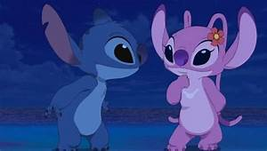 stitch x angel images Stitch and Angel HD wallpaper and ...