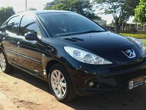 Peugeot 207 1 6 Xs Passion 16v Flex 4p Manual