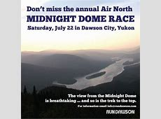 2017 The Air North Midnight Dome Race — Race Roster