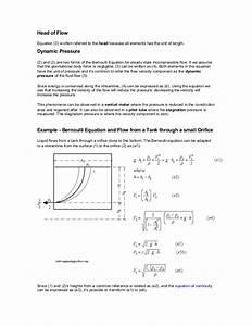 Bernoulli Kette N Berechnen : bernoulli equation ~ Themetempest.com Abrechnung