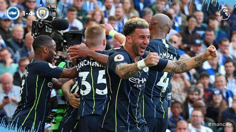 Brighton vs Man City 1-4 [DOWNLOAD HIGHLIGHTS VIDEO ...
