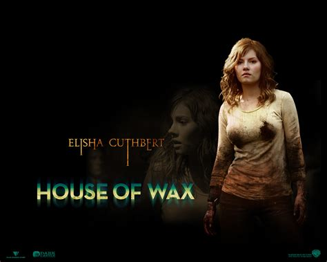 House Of Wax  Carly And Nick Shipcestuous