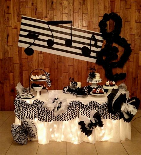 themed party decorations wall door design  decor